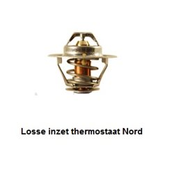 Thermostaat Nord INZET