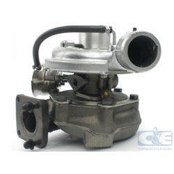 Turbo 156 2.4 JTD CF2