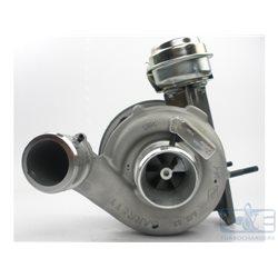 Turbo 156 2.4 JTD CF3