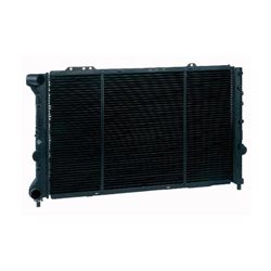 Radiateur 166 2.0TS CF3/2.5/3.0V6