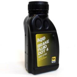 Eni Dot 4 Brake Fluid 1 liter