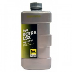 Eni Rotra LSX 75W90 (full synth.) 1 liter