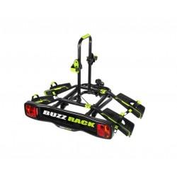 BuzzRack fietsdrager Buzzwing 2 voor 2 fietsen zwart