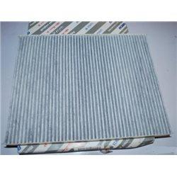 Interieurfilter 166 (koolstof)