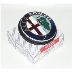 Alfa logo 147 / 156FL / GT 1e serie achter (vast)