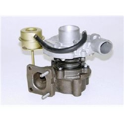 Turbo 147 1.9JTD 8V 100 pk