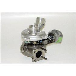 Turbo 147/156/GT 1.9JTD 16V CF3