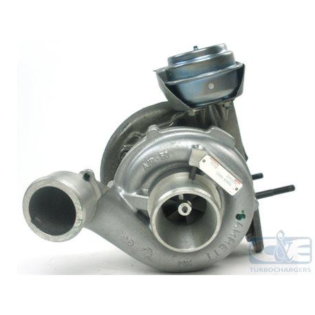 Turbo 156 2.4 JTD 20v 175PK