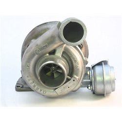 Turbo 166 2.4 JTD 10V CF3