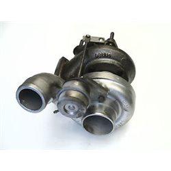 Turbo 2.0 V6