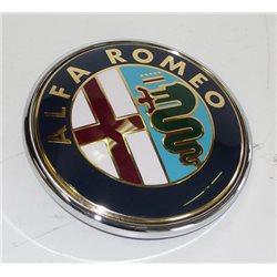 Alfa logo 147-GTV/Spi- Mito voor