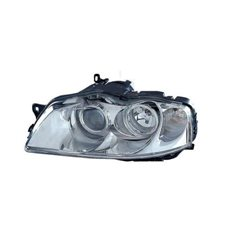 Koplamp 166 FL links Xenon