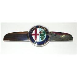 Alfa logo 159 voor