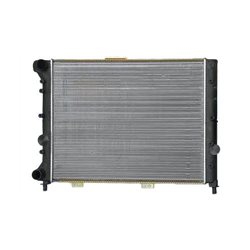Radiateur 156 TS 16V