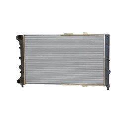 Radiateur 166 2.0 TS 16V