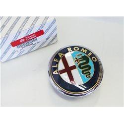 Alfa logo 159/159SW (tot 03/08) achter