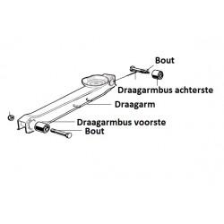 Achterste draagarmbus 1e serie (66-68)