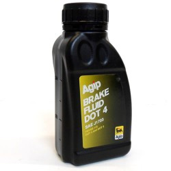 Eni Dot 4 Brake Fluid 1 liter