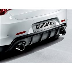 Diffusor Giulietta QV Links/rechts