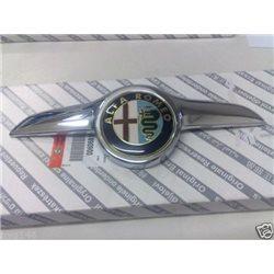 Alfa logo GT voor