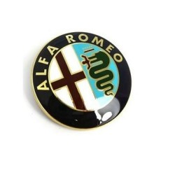 Alfa logo 147 FL/156/ GT achter
