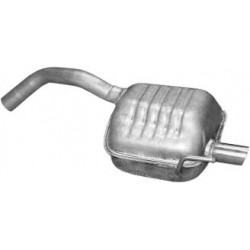 Einddemper Alfa 147 1.9 JTD 8/16V
