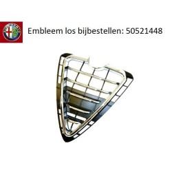 Grille hart Giulietta 2010-13