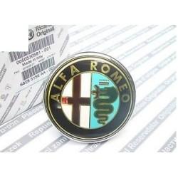 Alfa logo Giulietta achter