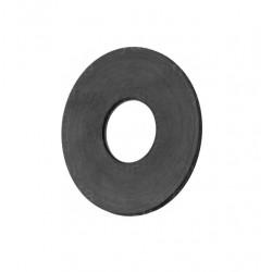 Vulschijf rubber T-bar