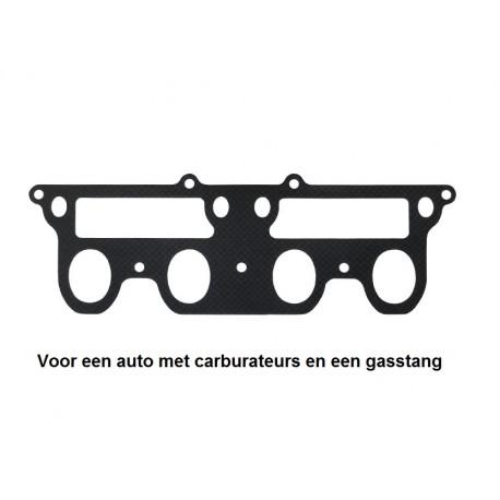 Inlaatpakking Nord (motor met gasstang)