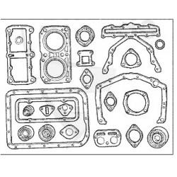 Motorpakkingset Boxer 1.5TI