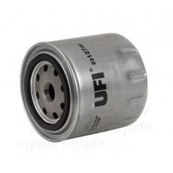 Oliefilter Nord/V6 DIK (96mm)