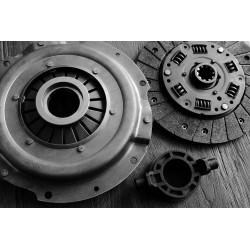 Ombouwset Koppeling 1e serie Nord mechanische