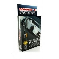 Goodridge RVS remslangset Giulietta na 2010