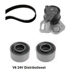 Distributieset V6 24V