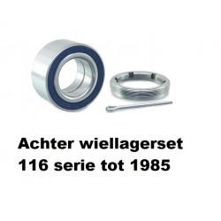 Wiellager 75/90/GTV6 links achter