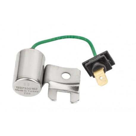 Condensator Bosch 1968-74 ROND