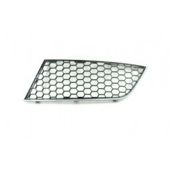 Grille in voorbumper MiTo links