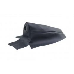 Handremhoes Giulia/Bertone zwart leer