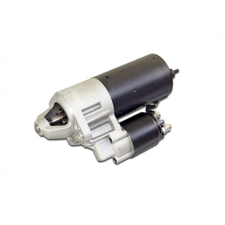 Startmotor Nord 8 tands
