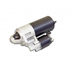 Startmotor Nord 9 tands