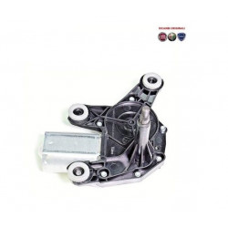 Ruitenwissermotor Giulietta achter