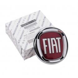 Fiat Logo 500 L achterzijde
