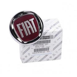 Fiat logo Punto Evo voorkant