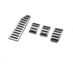 Aluminium pedaalset Fiat Punto
